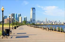 Image result for Liberty State Park
