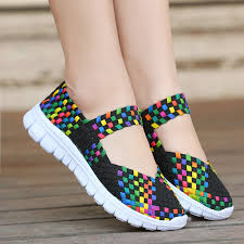 Aliexpress.com : Buy Fashion <b>Women Sneakers 2019 Spring</b> ...