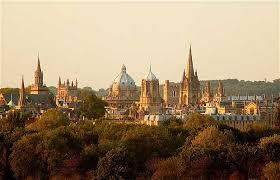 Image result for oxford spires