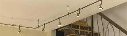 rail lighting accent lighting type