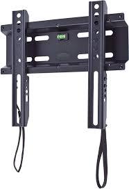 <b>Кронштейн</b> для ТВ <b>Kromax FLAT</b>-<b>5</b> black — купить в интернет ...