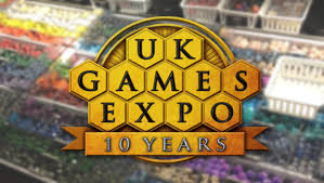 Image result for uk games expo