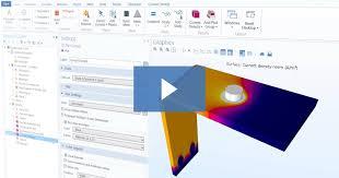 Building <b>3D</b> Geometries with COMSOL®