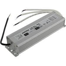 <b>Блок питания Smartbuy SBL-IP67-Driver-200W</b> — купить, цена и ...