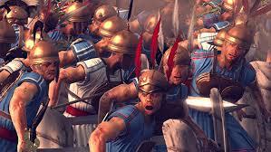 Rome II Total War. Avoid it like the plague. Images?q=tbn:ANd9GcTN__llYArxtzF8qw173gqrF0WNB_dYcyPqlGnsLn0JmjpCRNkI