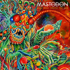 Album Review: <b>Mastodon</b> - <b>Once More</b> 'Round the Sun ...