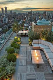 Small Picture Top 25 best Penthouse garden ideas on Pinterest Roof terrace