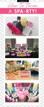 best ideas about spa party invitations teen spa it s a spa rty the perfect spa themed soireacutee