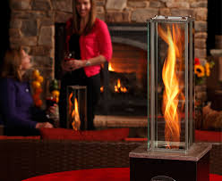outdoor torch lighting. tempest torch outdoor lighting o