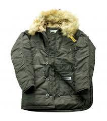 SWA-Shop.ru - Магазин оригинальных <b>курток</b> аляска