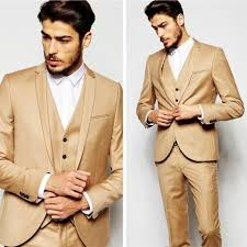 New <b>mens stage</b> wear Dinner Party Prom <b>Suits</b> Groom <b>men suit</b> ...