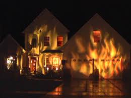 flames lighting outdoor flame effect child friendly halloween lighting inmyinterior outdoor
