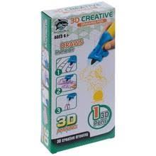 <b>Spider Pen</b> Pro <b>3D ручка</b> для рисования в пространстве