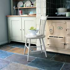 Rubber Kitchen Floors Slate Tile Flooring Characteristics Pros And Cons Express