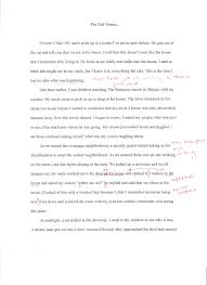 creative essays examples template creative essays examples