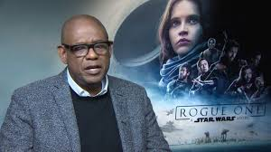 forest whitaker interview rogue one a star wars story behind forest whitaker interview rogue one a star wars story behind the scenes keeping movie props