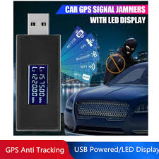 <b>GPS</b> Anti Tracking Car <b>Anti</b>-<b>Positioning GPS Signal</b> Isolator <b>GPS</b> ...