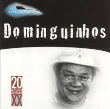 Image result for dominguinhos cd cover