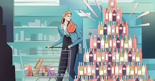Do <b>Women</b> Really Want Wine That's <b>Sweet</b>, Pink and Silly? - WSJ