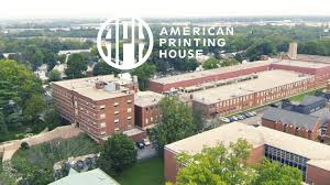No Other Place <b>Like</b> It: American <b>Printing</b> House for the Blind ...