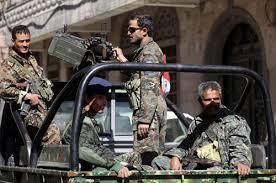 عدن - الامن اليمني يقبض على عناصر من
