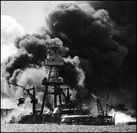 「Japanese managed to destroy nearly 20 American naval vessels」の画像検索結果
