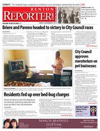 renton reporter by sound publishing issuu
