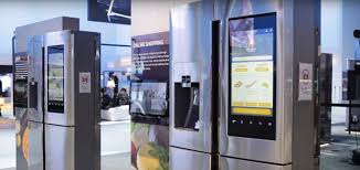 Samsung Introduces an Entirely New Category in Refrigeration as ...
