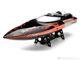 <b>Радиоуправляемый катер FeiLun</b> Racing FT010 2.4GHz