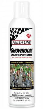 <b>Полироль</b> FINISH LINE для <b>велосипеда</b> - (325мл. Аэрозоль ...