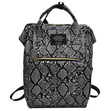 <b>Fashion</b> Backpacks <b>Mummy Bag</b>, Serpentine Maternity <b>Baby</b> Nappy ...