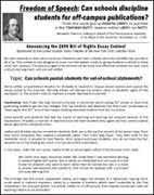 public law   bill of rights essaybill of rights essay   spring view