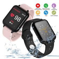 <b>G50</b> IP67 Waterproof Heart Rate Bluetooth Sleep Monitoring for ...