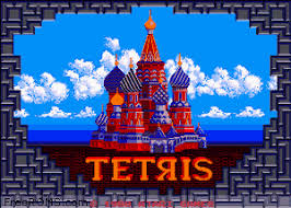 Tetris (set 1) (Mame)