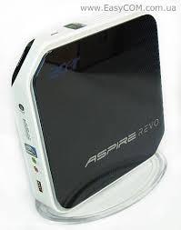 <b>Универсальный</b> развлекательный центр <b>Acer Aspire</b> Revo R3600 ...