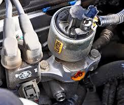 <b>Клапан ЕГР</b>: что это, для чего нужен и как работает