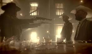 preacher the angels have a job for the cowboy in this the angels have a job for the cowboy in this tense scene