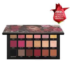 <b>Huda Beauty Rose</b> Gold Palette - Remastered