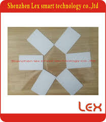 10pcs 125kh id tk4100 em4100 cartoon epoxy tags proximity