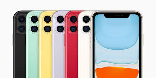 How to decide between the <b>6 colors</b> of the iPhone 11 - Business ...