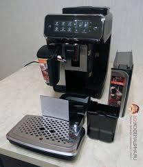 Тест новой платформы <b>Филипс</b> для начальных <b>кофемашин</b> ...