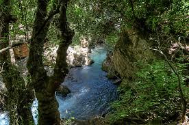 Río Banias