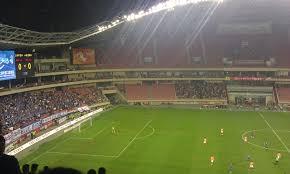 Hongkou Football Stadium