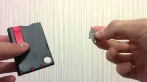 <b>Швейцарская карта SwissCard</b> обзор тестирование ...