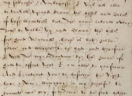 jamestown and the founding of english america the gilder lehrman sebastian brandt to henry hovener 13 1622 gilder lehrman collection