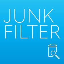 Junk Filter