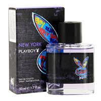 "Playboy ""<b>New York</b>"". <b>Туалетная вода</b>, 50 мл"