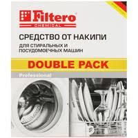 Купить <b>Средства от накипи Filtero</b> (Фильтеро) в интернет ...