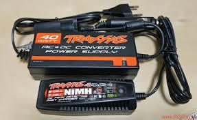 <b>Зарядное устройство Traxxas</b> Ni-Mh 6-7S 4A