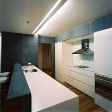 the architectural lighting in the ceiling provides good ambient lighting ceiling ambient lighting